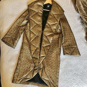 Bianca Nygard Party Coat